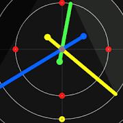 ReGular Clock Live Wallpaper- Clock app for android