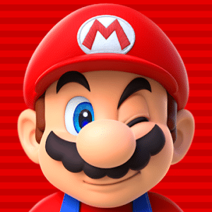 Super Mario Run, platform games for Android