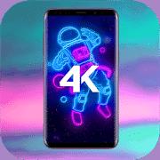 3D Parallax Background - 4D HD Live Wallpapers 4K