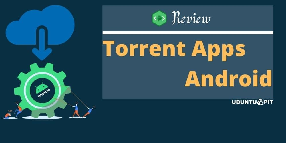 Best remote torrent app android