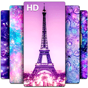 Girly HD Wallpapers & Backgrounds- wallpaper app for android