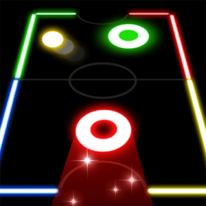 Air Hockey Challenge, NHL apps for Android