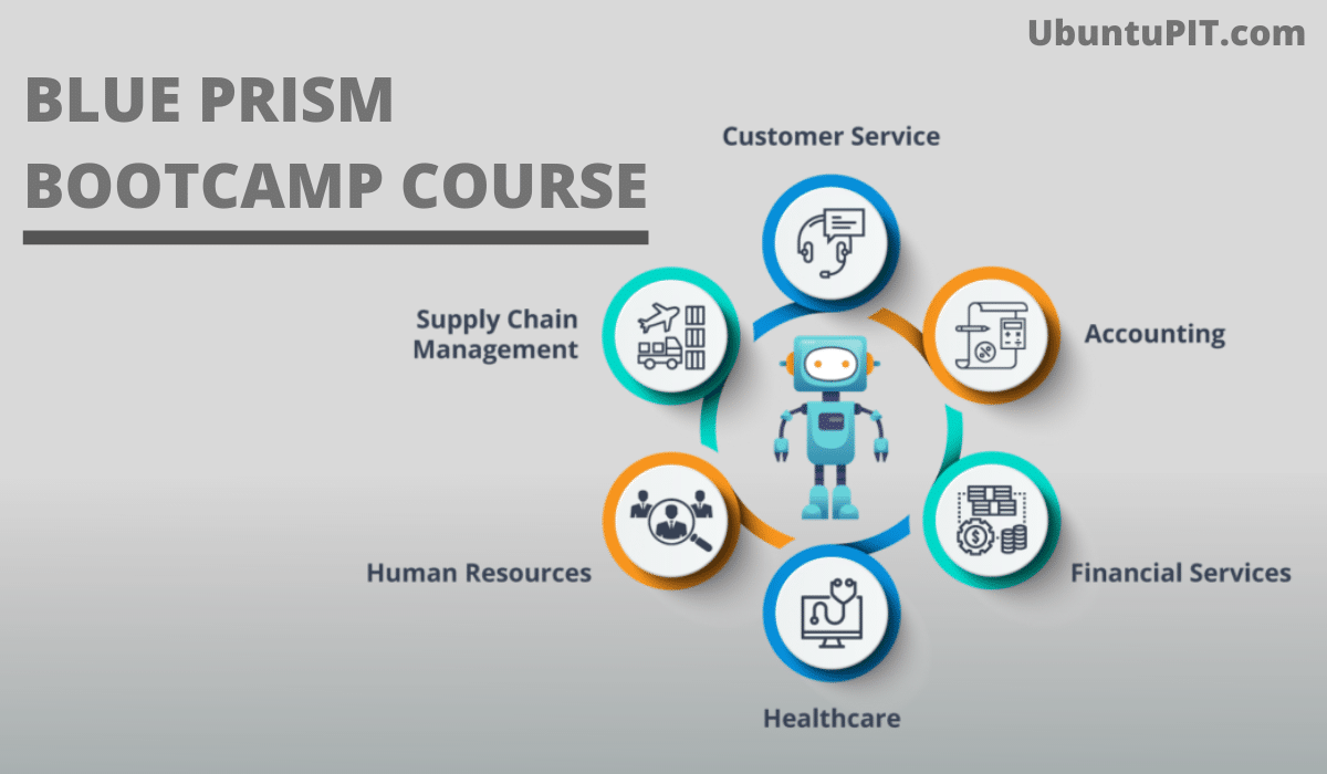 BLUE PRISM COURSES FOR CERTIFICATIONS