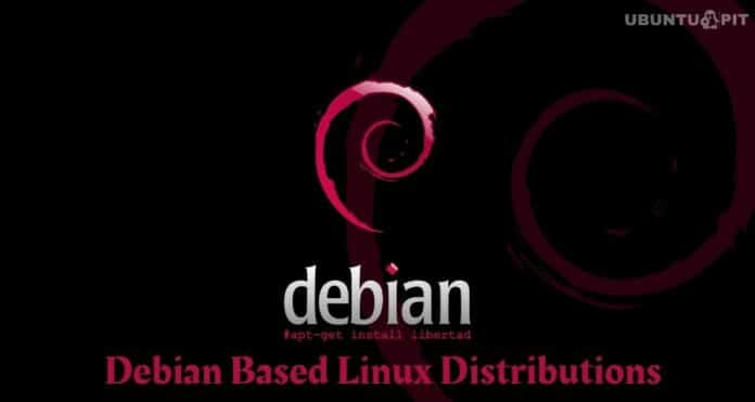 Best Debian Based Linux Distributions