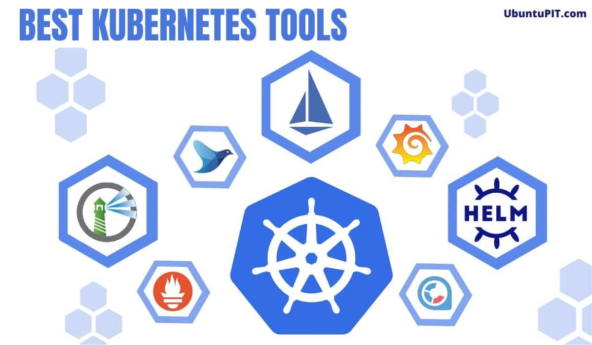 Best Kubernetes tools