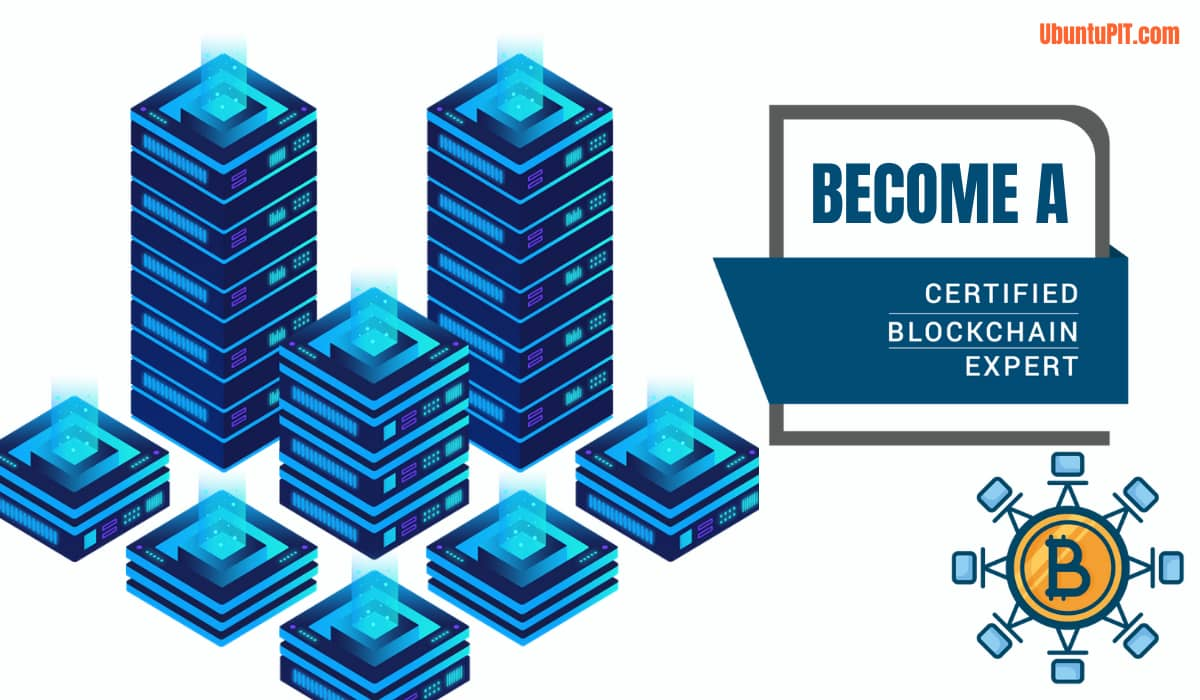 Blockchain Expert Certification Guide