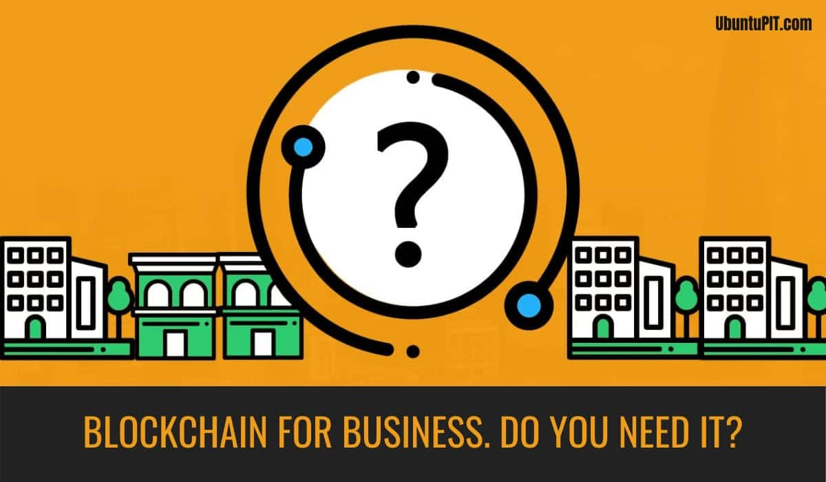 Blockchain Guide for Business Professionals
