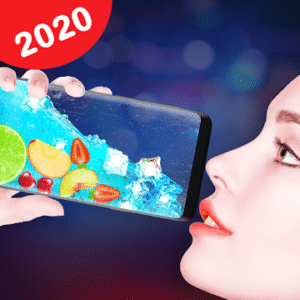 Drink Simulator, drinking games for Android