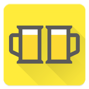 Drink & Smiles, drinking games for Android
