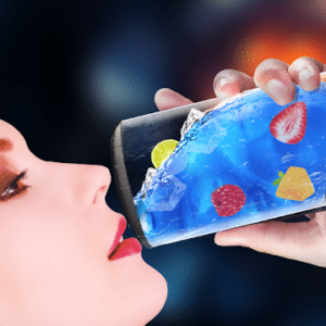 Drink Your Phone