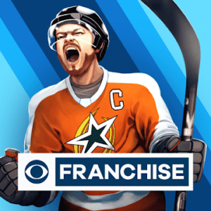 Franchise Hockey, NHL apps for Android