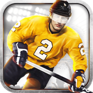 Ice Hockey 3D, NHL apps for Android