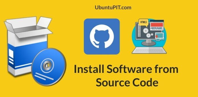 Install Software from Source Code