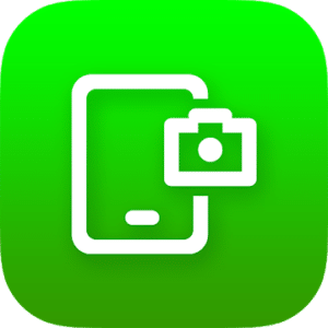 Screenshot and Screen Recorder, Screenshot apps for Android