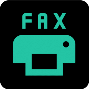 Simple Fax Free page, fax app for android