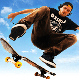 Skateboard Party 3, skateboarding games for Android