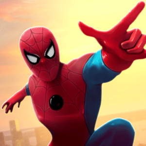 Spider Hero, Spiderman game for Android