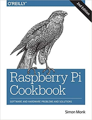 10.Raspberry Pi Cookbook