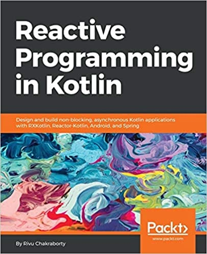 16. Reactive Programming in Kotlin