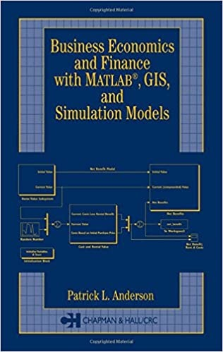 17. Business, Economics, and Finance with Matlab