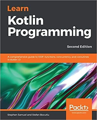 17. Learn Kotlin Programming