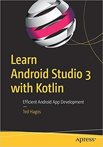 18. Learn Android Studio 3 with Kotlin