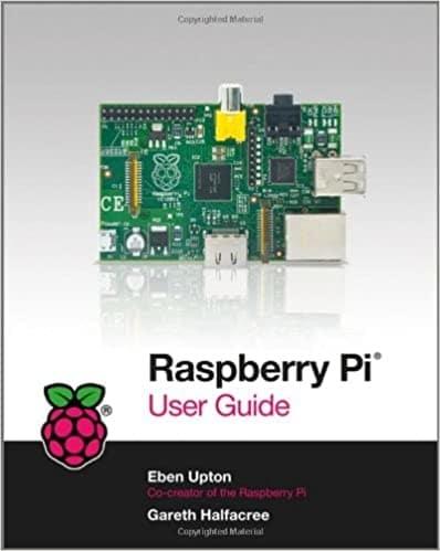 18. Raspberry Pi User Guide