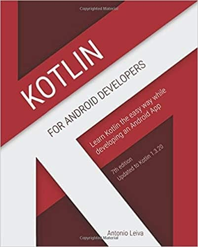 2. Kotlin for Android Developers