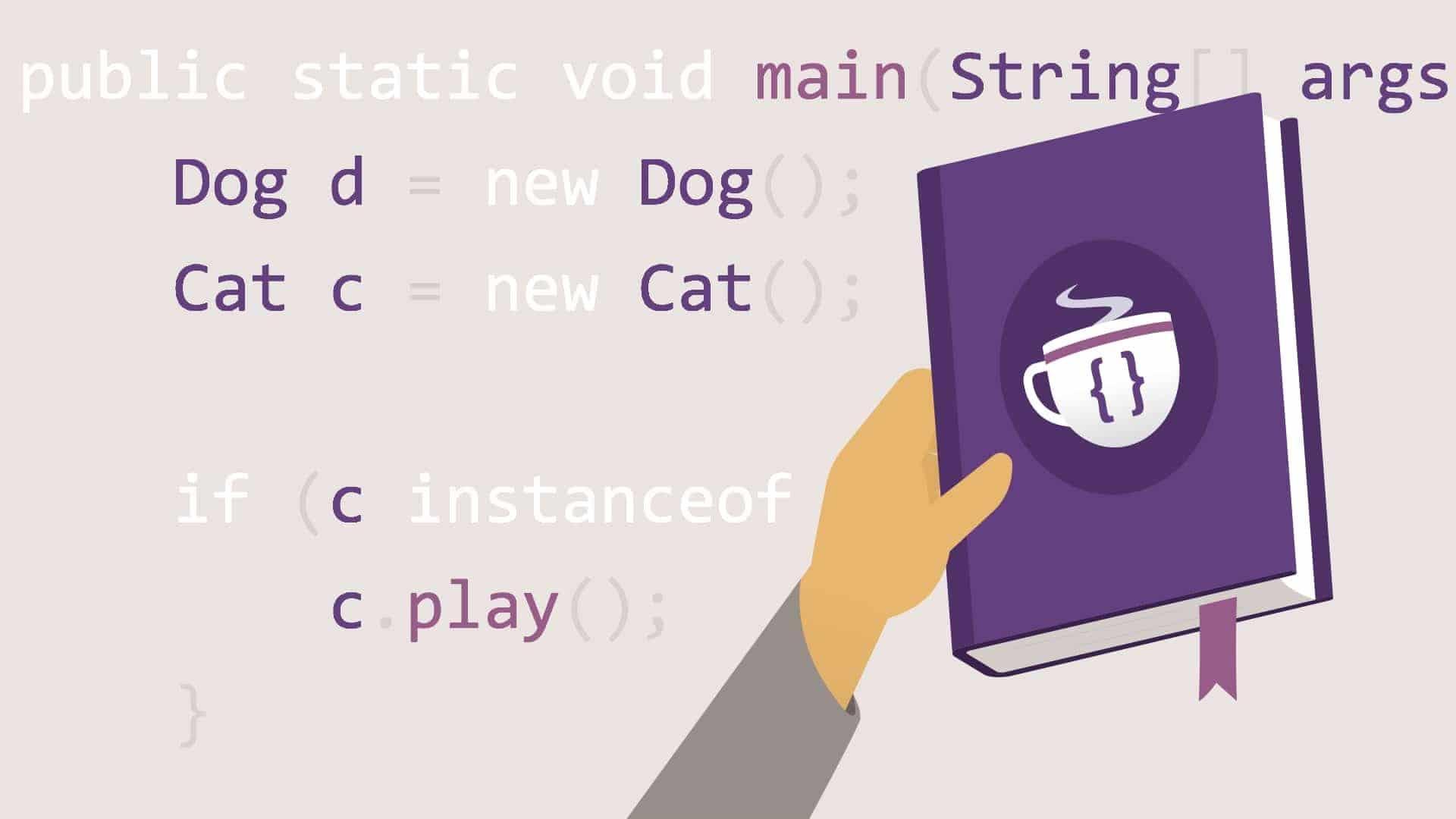java programming features