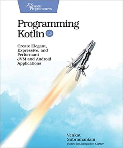 20. Programming Kotlin