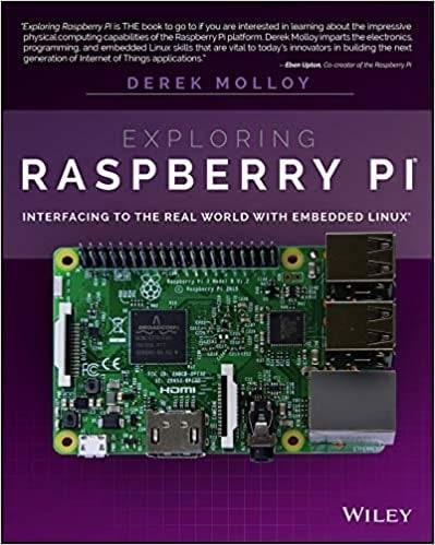 3. Exploring Raspberry Pi