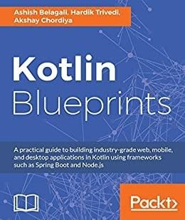3. Kotlin Blueprints