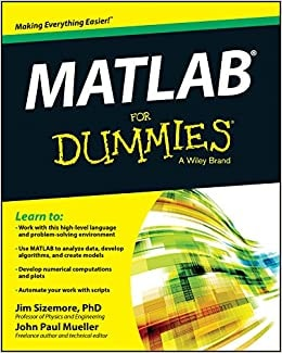 3. MATLAB for Dummies
