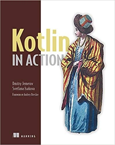 4. Kotlin in Action