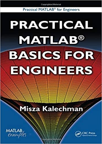 5. Practical Matlab Basics for Engineers