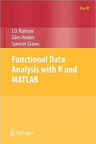 7. Functional data analysis with R and MATLAB