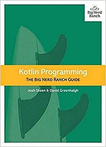 8. Kotlin Programming