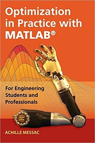 8. Optimization in Practice with MATLAB