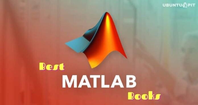 Best Matlab Books For Beginner and Expert Developers