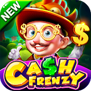 Cash Frenzy™ Casino, slot games for Android