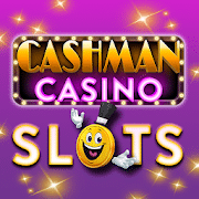 Cashman Casino, slot games for Android