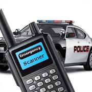 Emergency Scanner, police scanner app for Android