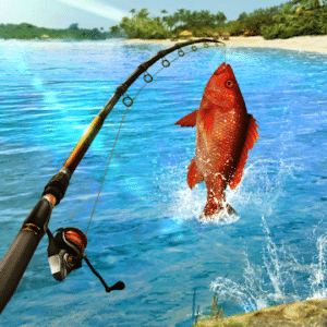 Fishing Clash, fishing apps for android