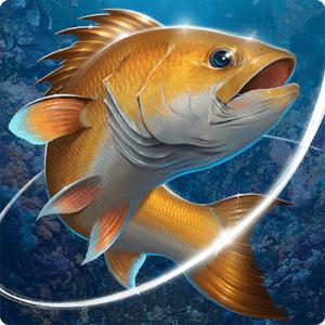 Fishing Hook, fishing apps for android