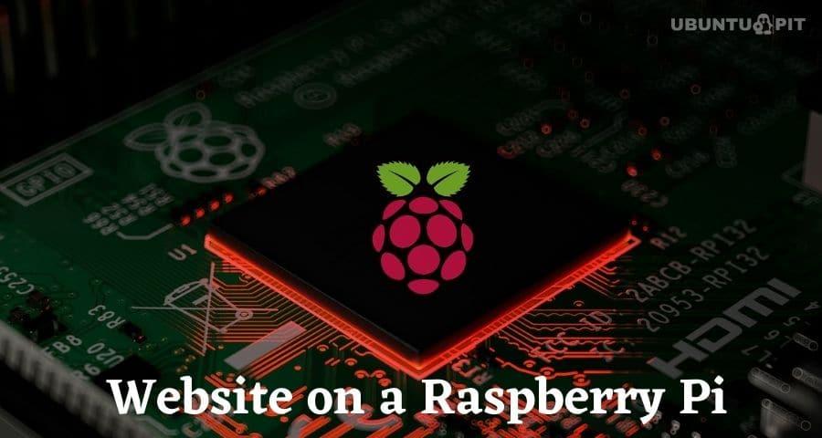 Exploites ton Raspberry