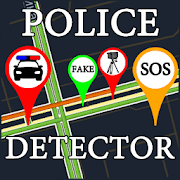 Police Detector
