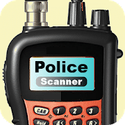 Police Scanner, police scanner app for Android