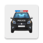 PoliceStreamFree, police scanner app for Android