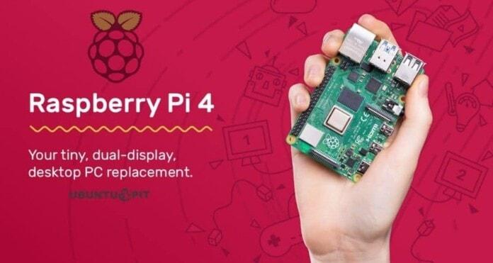 Raspberry Pi 4 Model Review