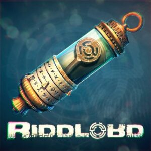Riddlord: The Consequences, puzzle games for iPhone